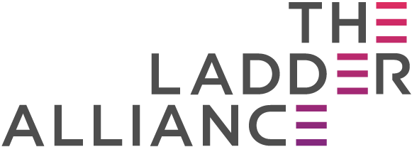 The Ladder Alliance Logo