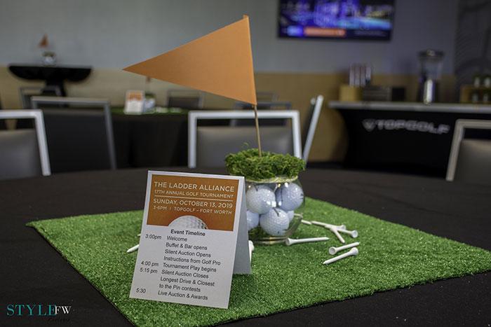 Golf Tournament | The Ladder Alliance