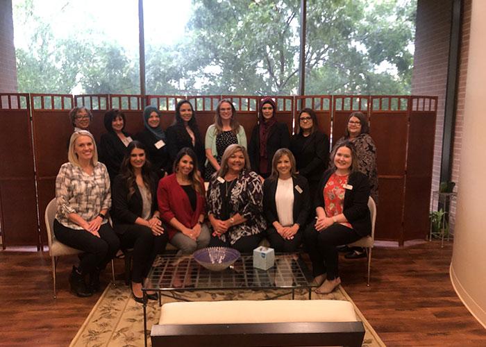 Volunteer Instructors | The Ladder Alliance