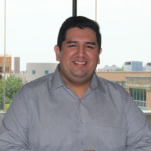 Alex Dominguez | IT Instructor
