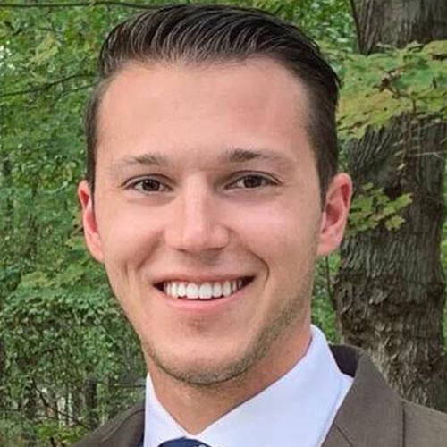 Garrett Adams | The Ladder Alliance