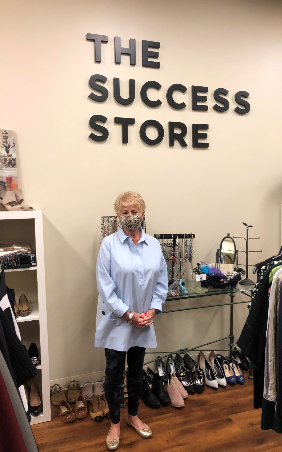The Success Store (2)